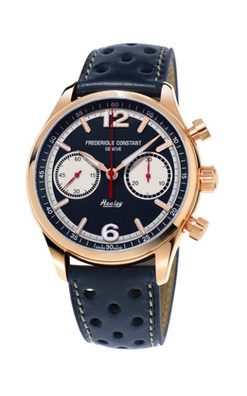 Frederique Constant  Vintage Rally Healey Chrono Automatic FC-397HN5B4 product image