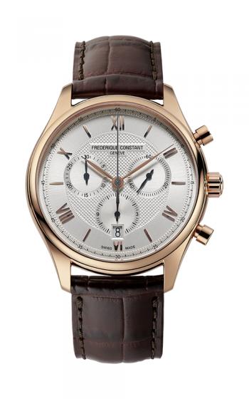 Frederique Constant Classics Chrono Quartz Watch FC-292MV5B4  product image