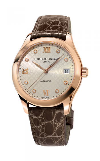 Frederique Constant Ladies Automatic Charity Watch FC-303LGD3B4 product image