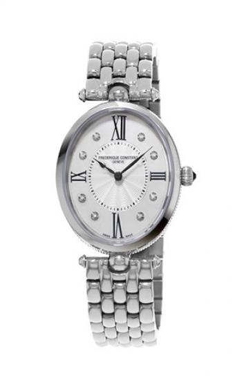 Frederique Constant Classics Art Deco Watch FC-200MPWD3V6B product image