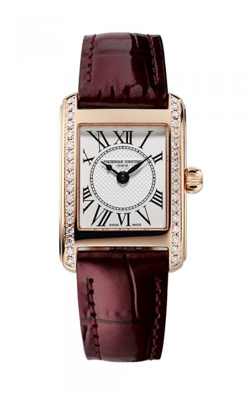 Frederique Constant Classics Carree Ladies Watch FC-200MCD14 product image