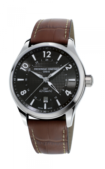 Frederique Constant  Runabout Automatic Watch FC-350RMG5B6 product image
