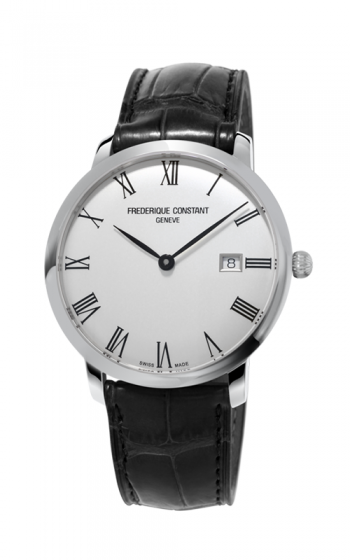 Frederique Constant Slimline Automatic Watch FC-306MR4S6 product image