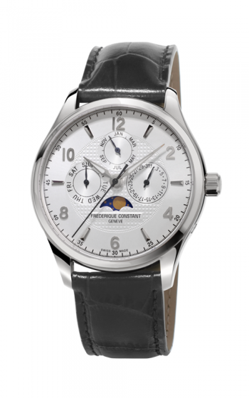 Frederique Constant  Runabout Automatic Watch FC-365RM5B6 product image