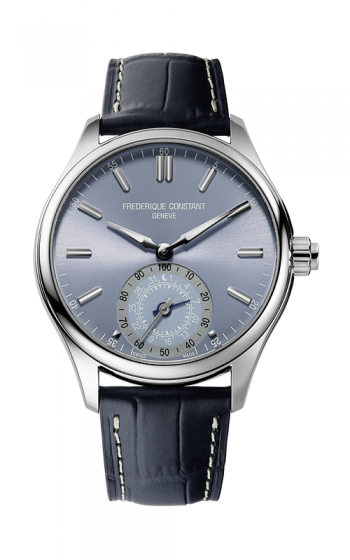 Frederique Constant Horological Smartwatch FC-285LNS5B6 product image