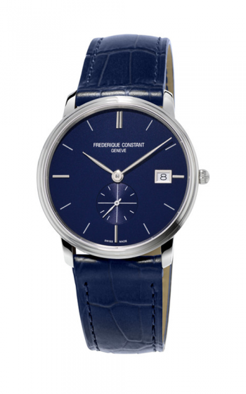 Frederique Constant Slimline Gents Small Second Watch FC-245N4S6 product image