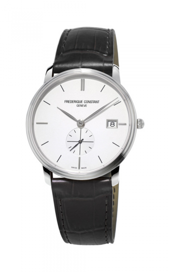 Frederique Constant Slimline Gents Small Second Watch FC-245S4S6 product image