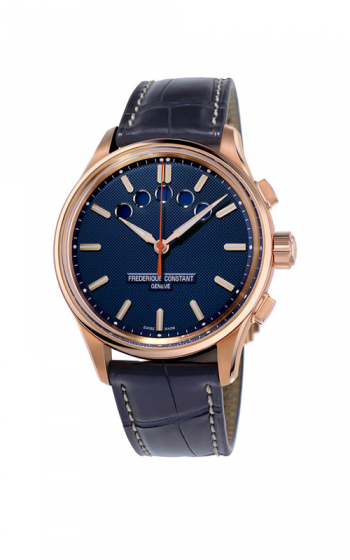 Frederique Constant Yacht Timer Regatta Countdown Watch FC-380NT4H4 product image