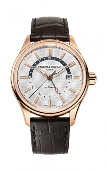 Frederique Constant Yacht Timer GMT Watch FC-350VT4H4 product image