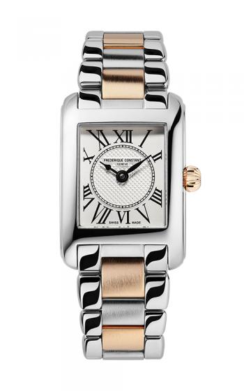 Frederique Constant Classics Carree Ladies Watch FC-200MC12B product image