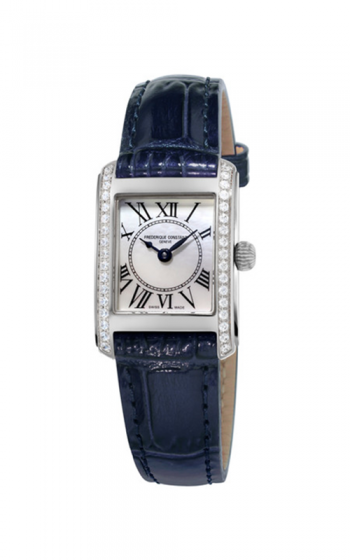 Frederique Constant Classics Carree Ladies Watch FC-200MPWCD16 product image