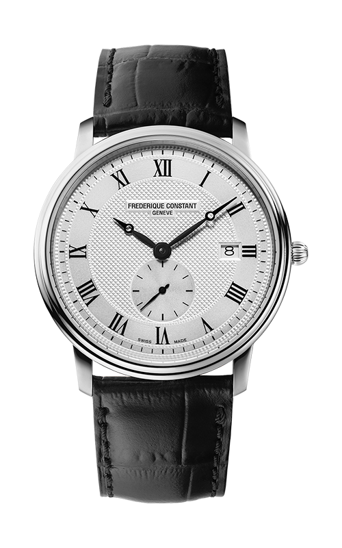 Frederique Constant  Classics Gents Small Seconds Quartz FC-245M5S6 product image