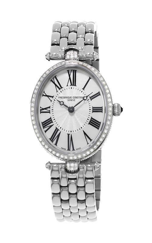 Frederique Constant Classics Art Deco Oval Watch FC-200MPW2VD6B product image