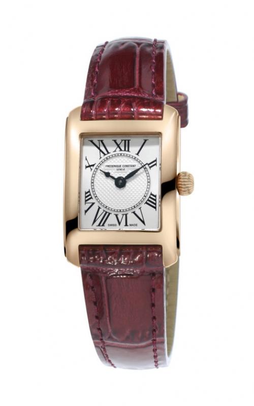 Frederique Constant  Carree Ladies Watch FC-200MC14 product image