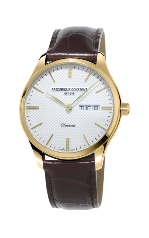 Frederique Constant  Quartz Watch FC-225ST5B5 product image