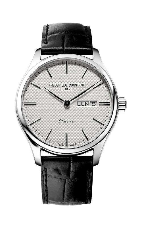 Frederique Constant Classics Quartz Watch FC-225ST5B6 product image