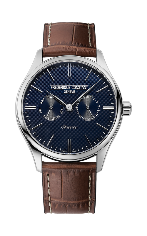 Frederique Constant Classics Quartz Watch FC-259NT5B6 product image