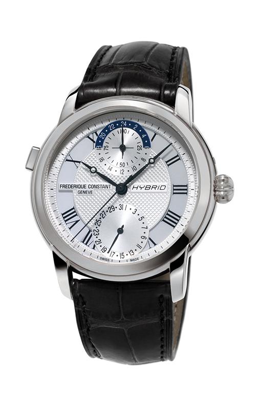 Frederique Constant  Classic Hybrid Watch FC-750MC4H6 product image
