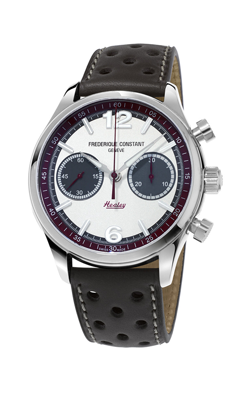 Frederique Constant  Vintage Rally Healey Chrono Automatic FC-397HSG5B6  product image