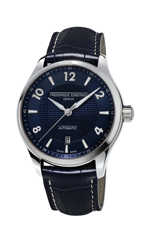 Frederique Constant  Runabout Automatic Watch FC-303RMN5B6 product image