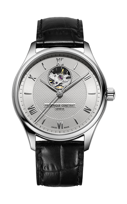 Frederique Constant  Heart Beat Auto Watch FC-310MS5B6 product image