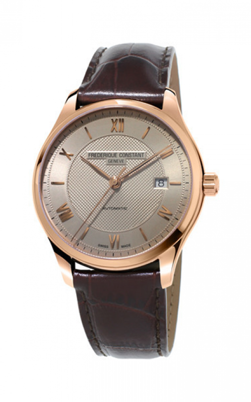 Frederique Constant  Index Automatic Watch FC-303MLG5B4 product image