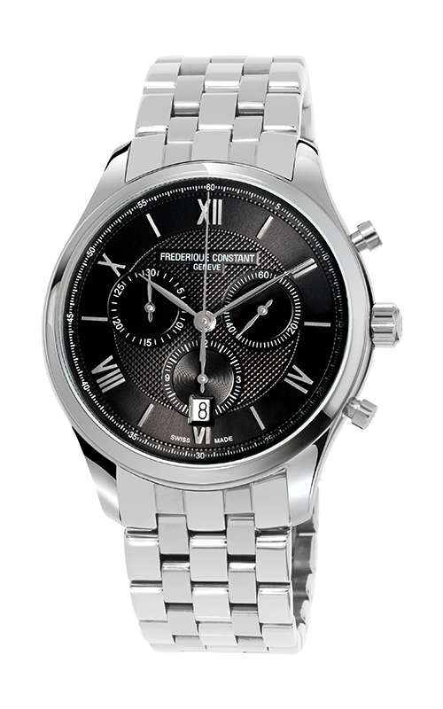 Frederique Constant  Chronograph Quartz Watch FC-292MG5B6B product image