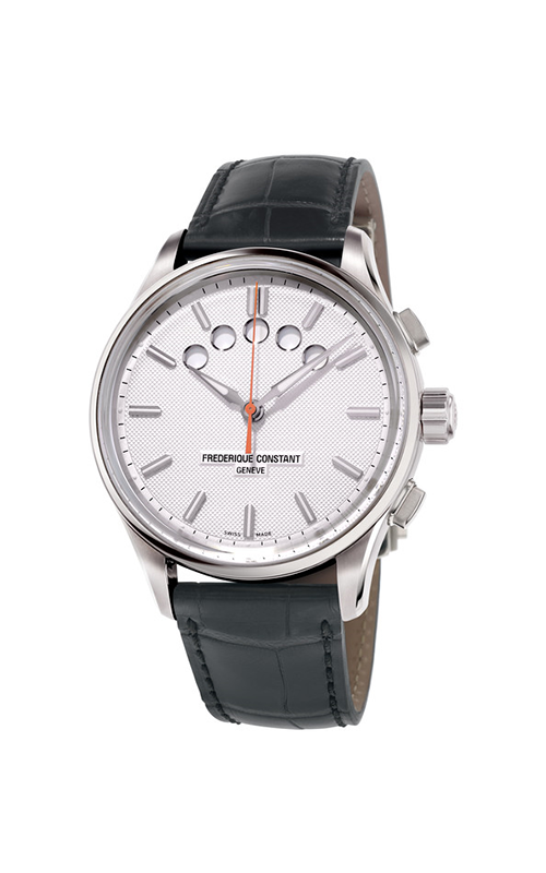 Frederique Constant  Regatta Countdown Watch FC-380ST4H6 product image