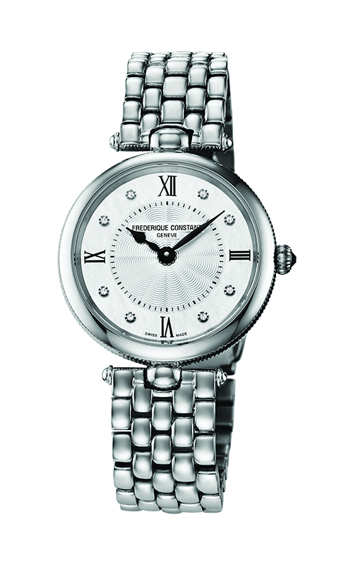 Frederique Constant  Art Deco Round Watch FC-200MPWD2AR6B product image