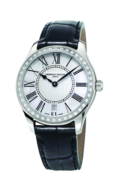 Frederique Constant  Ladies Quartz Watch FC-220MPW3BD6 product image