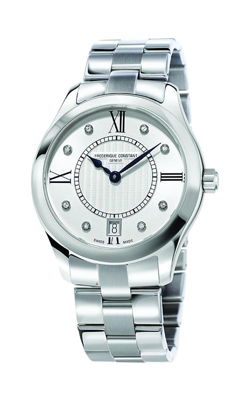 Frederique Constant  Ladies Quartz Watch FC-220MSD3B6B product image
