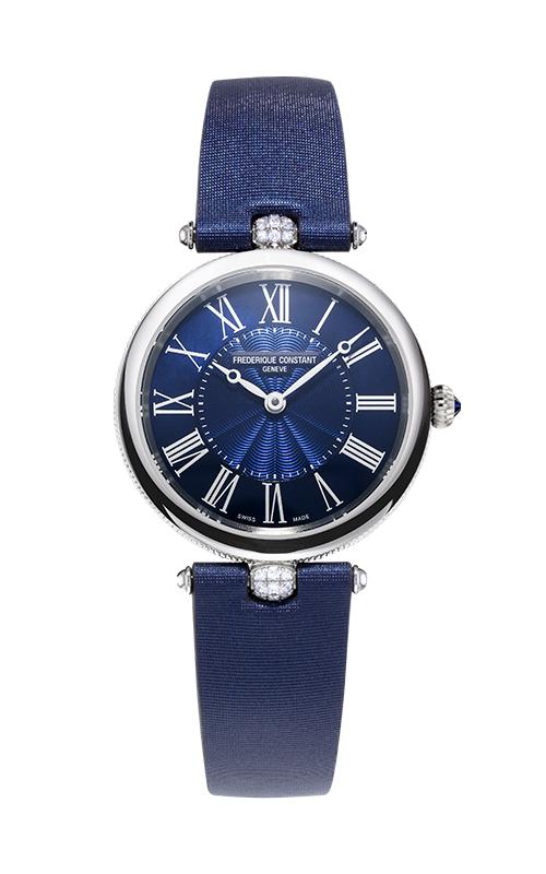Frederique Constant  Art Deco Round Watch FC-200MPN2AR2D6 product image