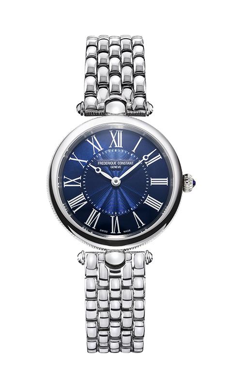 Frederique Constant Classic Art Deco Round Watch FC-200MPN2AR6B product image
