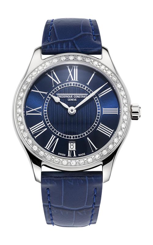 Frederique Constant Classic Quartz Watch FC-220MN3BD6 product image