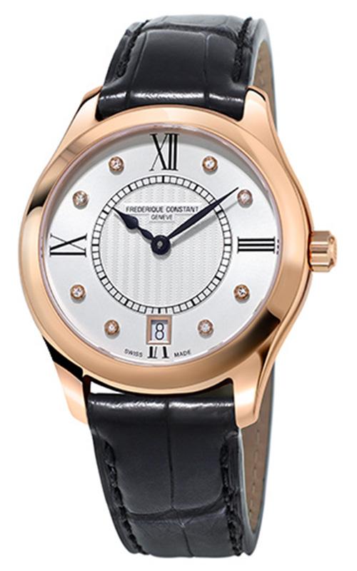 Frederique Constant  Quartz Watch FC-220MSD3B4 product image