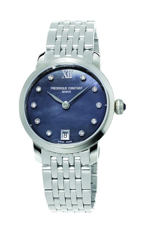 Frederique Constant  Ladies Quartz Watch FC-220MPBD1S26B product image
