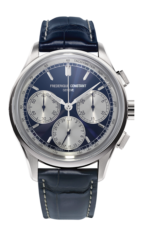 Frederique Constant Manufacture Flyback Chronograph Watch FC-760NS4H6 product image