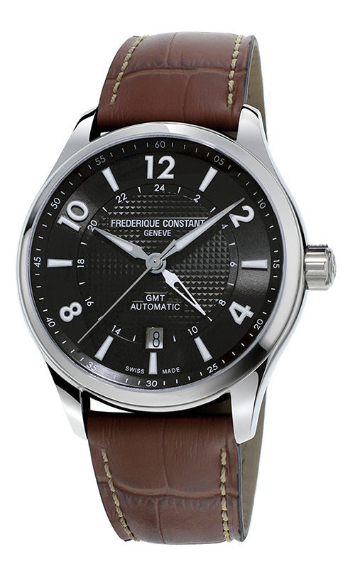 Frederique Constant  GMT Watch FC-350RMG5B6 product image