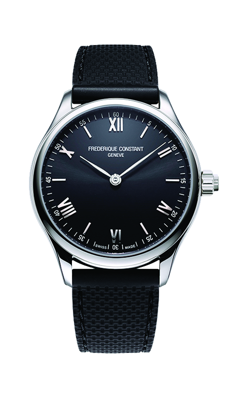 Frederique Constant Smartwatch Gents Vitality Watch FC-287B5B6 product image