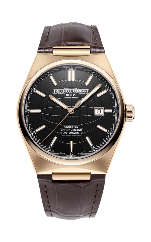 Frederique Constant  Automatic COSC Watch FC-303B4NH4 product image