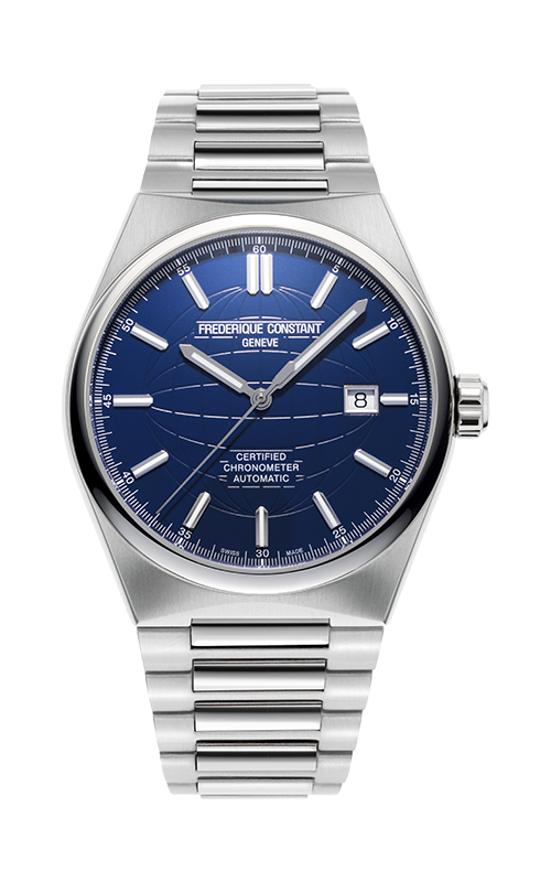 Frederique Constant Highlife Automatic COSC Watch FC-303N4NH6B product image