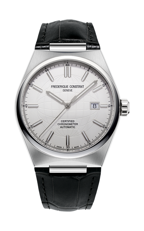 Frederique Constant  Automatic COSC Watch FC-303S4NH6 product image
