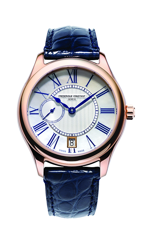 Frederique Constant  Automatic Watch FC-318MPWN3B4 product image