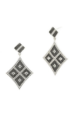 Freida Rothman Contemporary Deco Earring CDPKZE05 product image