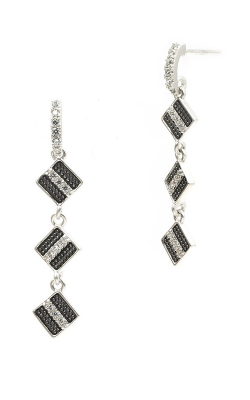 Freida Rothman Contemporary Deco Earring CDPKZE08 product image