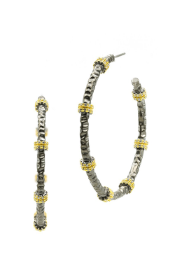 Freida Rothman Contemporary Deco Earring CDYKZE04 product image