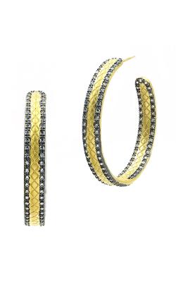 Freida Rothman Contemporary Deco Earring YRZE02219B product image