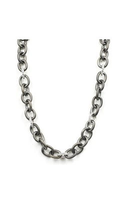 Freida Rothman Contemporary Deco Necklace PRZ070129B-18-1 product image