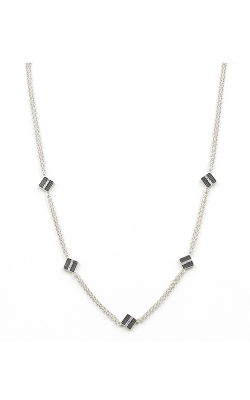 Freida Rothman Contemporary Deco Necklace CDPKZN06-16E product image