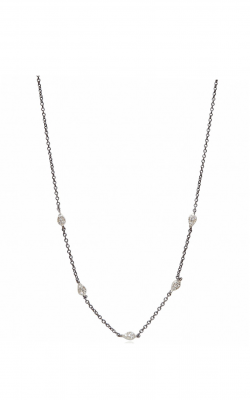 Freida Rothman Contemporary Deco Necklace PRZ070190B-16E product image